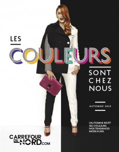 Guide Shopping Automne 2013 - Carrefour du Nord