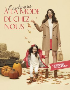 Guide Shopping Automne 2015 - Carrefour du Nord