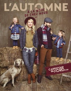 Guide Shopping Automne 2016 - Carrefour du Nord