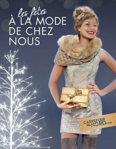 Guide Shopping Noël 2015 - Carrefour du Nord