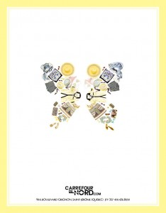 Guide Shopping Printemps 2013 - Carrefour du Nord