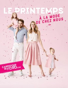 Guide Shopping Printemps 2016 - Carrefour du Nord